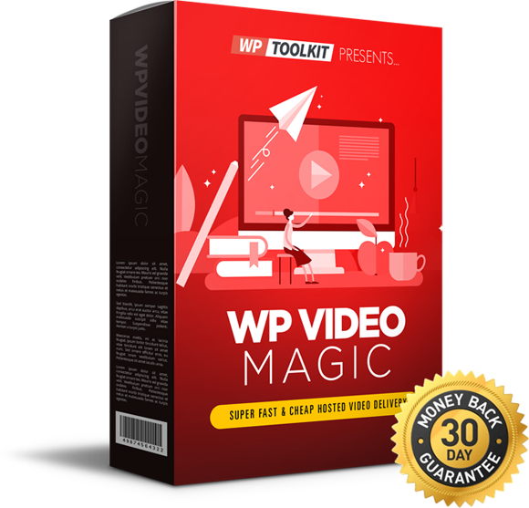 WP Video Magic Review