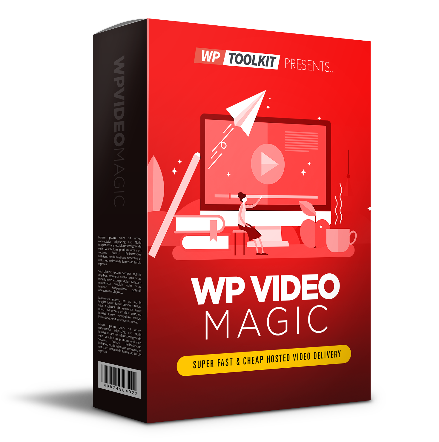 WP Toolkit Video Magic Review